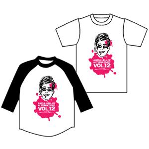 「戦慄のオルタナティヴ地獄 vol.12」オフィシャルTシャツ