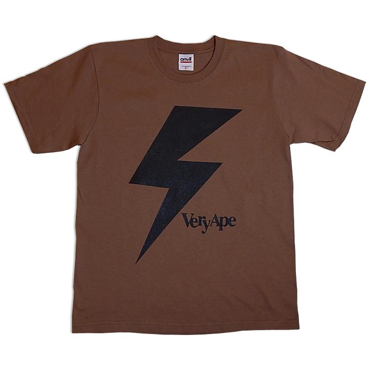 「カミナリBOY」Tシャツ詳細画像