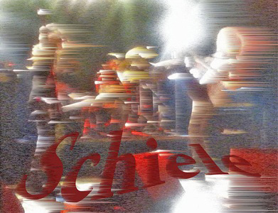 Schieleアーティスト写真